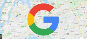 Hoe je zichtbaar wordt in Google Maps