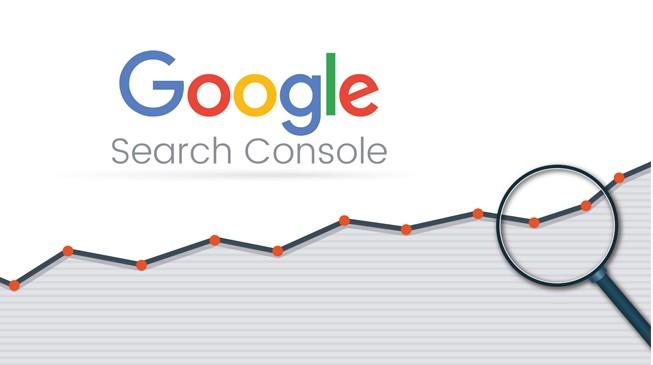 google search console uitleg